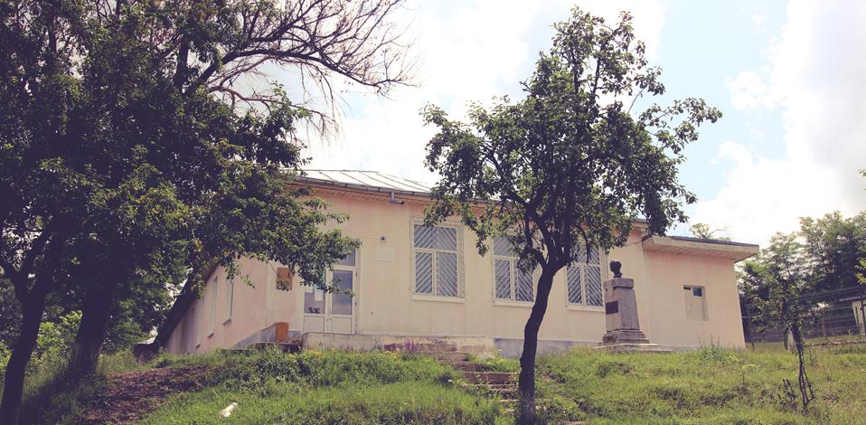 Școala Gimnaziala